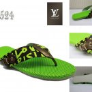 2010 New Style High-class green Slippers Size 39---46