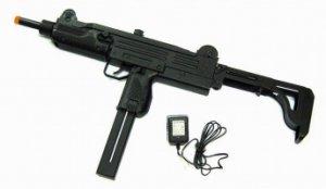 Fully Automatic D-91 Uzi