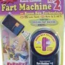 Remote Control Fart Machine #2