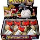 Hatch'Em Growing Dino, Crocodile Eggs