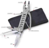 14 Function Tool with Kelvlon Sheath