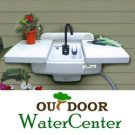 Outdoor Sink & Workstation