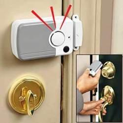 Remote Control Door Alarm 100 Decibel