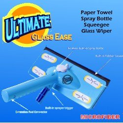 Ultimate Glass Ease