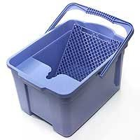 Tuck It Bucket In Mail Order Box