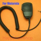 Speaker mic 4 Motorola 1 pin T270 T6200 T5000 FR50  043