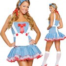 Free shipping Sexy Maid Costume Sexy underwear SIZE M