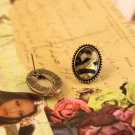 New Elegant Sexy Leopard Korean Fashion Retro Earring