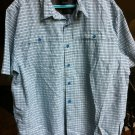 Men's  The North Face Button Shirt XL