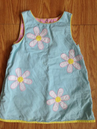 Talbots Kids 24 month-Reversible-Dress