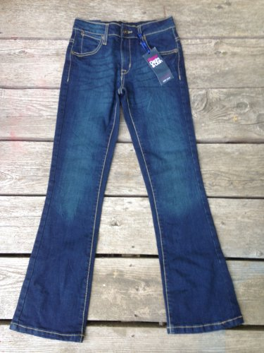 NWT $62.00 Girl's Paper Denim & Cloth Jeans Size 10