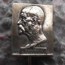 President Tomas Thomas Garrigue Masaryk 1st Czechoslovakia Democracy Pin
