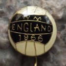 Rare 1966 England World Cup Football German Jules Rimet Trophy Pin from Germany