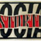 Social Distortion Belt Buckle