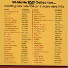 50 Movie Pack Tales of Terror