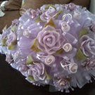 Bridal/quince bouquet