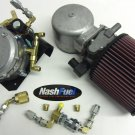 LOW CLEARANCE DUAL FUEL PROPANE & GAS KIT ENGINE HIGH HP HORSEPOWER V8 454