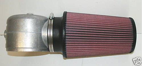 how to make a propane air mixer