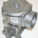 IMPCO LPG PROPANE CARBURETOR MIXER WITH HOLLEY 2 BARREL 200M-2 & AT2-13-1