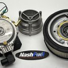 IMPCO DUAL FUEL PROPANE & GASOLINE KIT FOR V8 ENGINES