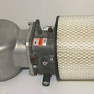 ADAPTER, IMPCO FOR CT425 MIXER DUAL FUEL TO & FILTER