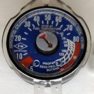 ROCHESTER MANCHESTER 136610 SCREW IN PROPANE SIGHT GAUGE DIAL FUEL LEVEL JUNIOR