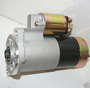 NISSAN FORKILFT STARTER # 23300-K9160 NEW PROPANE / GAS