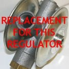 CLARK 721019 J&S MODEL 600 SECONDARY REGULATOR NEW REPLACEMENT LPG IMPCO JS GAS