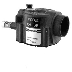 IMPCO LPG PROPANE CARBURETOR MIXER CA50 CA55 CA55M-20