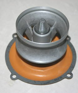 IMPCO AV1-1651-2 VALVE ASSEMBLY FOR 425 MIXERS SILICONE