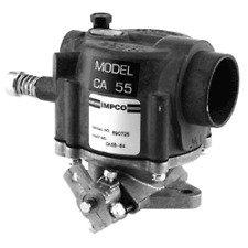 IMPCO LPG PROPANE CARBURETOR MIXER CA50 CA55  CA55-40