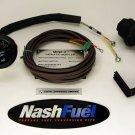 DIESEL PROPANE NATURAL GAS EXHAUST HEAT MONITOR SENSOR GAUGE PYROMETER WARNING