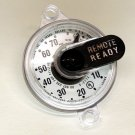 5909S02772 SCREW IN PROPANE TANK SIGHT GAUGE DIAL FUEL REMOTE READY SENDER UNIT