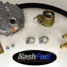 LOW PROPANE NATURAL GAS CONVERSION BRIGGS VANGUARD ENGINE 30 31 32 33 35 36 HP