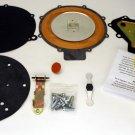 N00-0001A PRESSURE REGULATOR REPAIR REBUILD KIT MODEL N-E CONVERTER STREAMLINE