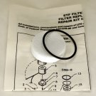 286-1794 CENTURY FILTER KIT 2384-B 2684 STF PROPANE REPAIR LOCKOFF 12V BULKHEAD