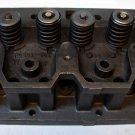 TM20A 601 WF P 3B10 4.3 COMPLETE CYLINDER HEAD ENGINE FORKLIFT CORE REBUILT