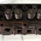 6515A NISSAN 444 JAPAN COMPLETE CYLINDER HEAD ENGINE FORKLIFT CORE REBUILT