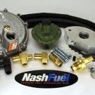 IMPCO PROPANE TRI-FUEL CONVERSION KIT HONDA GENERATOR GX630 GX 630 NATURAL GAS R