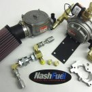 TOYOTA TRUCK 22R ENGINE COMPLETE PROPANE CONVERSION KIT