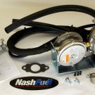 IMPCO PROPANE COMPLETE CONVERSION KIT FOR TOYOTA 4Y ENGINES