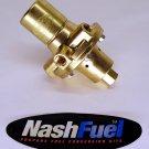 ENVIRO-CAP 8429 HIGH PRESSURE REGULATOR PSI COMPRESSED NATURAL GAS MECO CNG NG