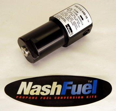 PARKER HANNIFIN FFC-112 SAE-10 CNG FILTER 3600 PSIG COMPRESSED NATURAL GAS FUEL
