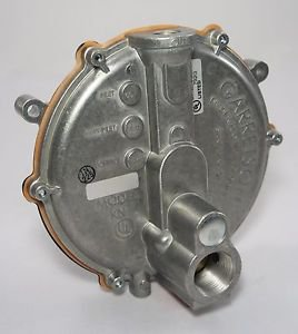 193291GS 4774GS BRIGGS & STRATTON PROPANE NATURAL GAS FUEL REGULATOR GENERATOR