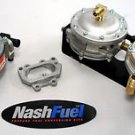 IMPCO CONVERSION KIT DATSUN C3 P3 THROTTLE BODY NISSAN PROPANE LPG