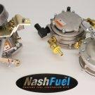 COMPLETE IMPCO PROPANE CONVERSION TCM FG25T6 H20 ENGINE FORKLIFT FORK LPG