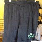 """Youth Medium Navy """"PRINCETON ACADEMY"""" Gym Shorts"""