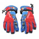 AUTHENTIC MENS ED HARDY FRANCE SPECIAL Edition Gloves