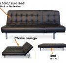 TRIO SOFA BED