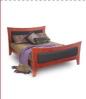 TUSCANY PLATFORM BED